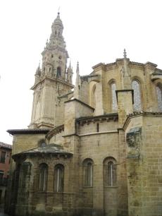 Cathedraal de Santo Domingo de la Calzada