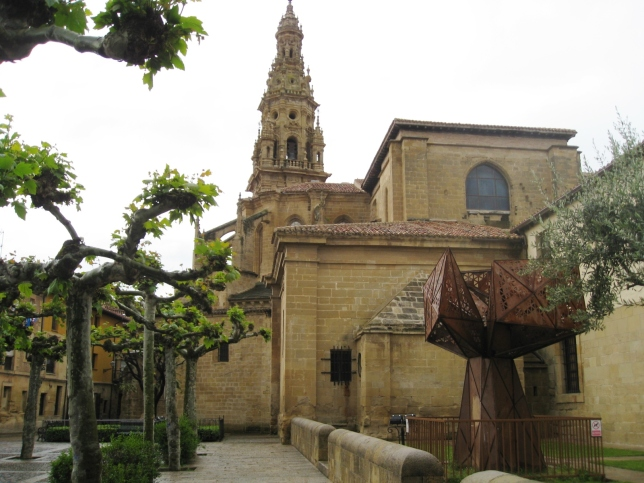 Cathedral de Santo Domingo de la Calzada