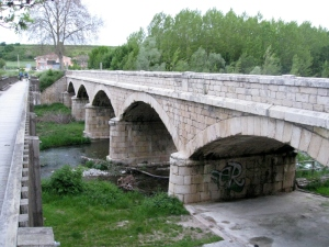Tiron Bridge