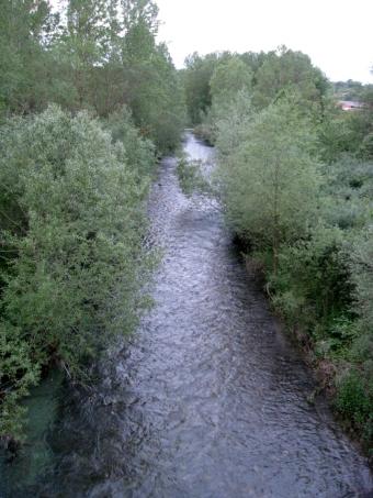 Tiron River