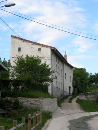 Villambistia Building