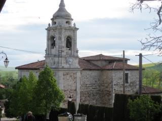 Local Iglesia