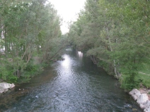 Rio Arlanzon