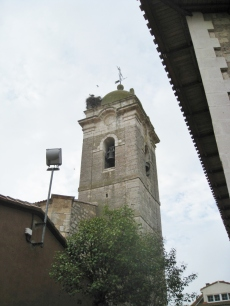 Local Iglesia