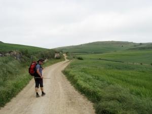 The Way Onto Hontanna