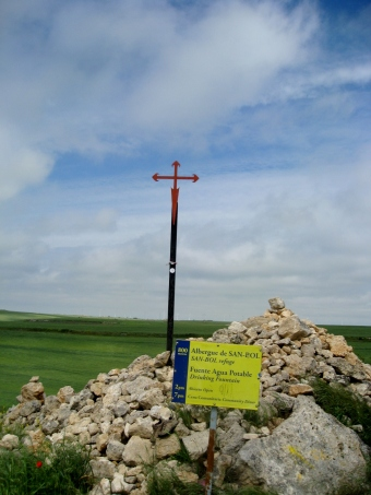 San Bol Cross