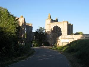 Convento de San Anton