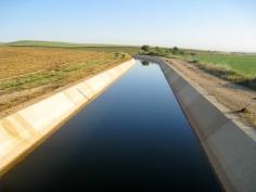 Canal de Pisuerga