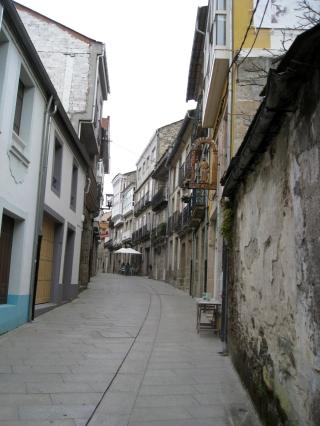 Rua Mayor