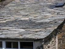 Real Slate Roofs