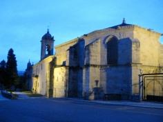 Mosteiro da Madalena