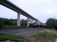 Renfre Train