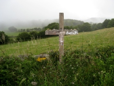Roadside Cross