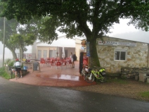 Coffee Stop In Castromaior