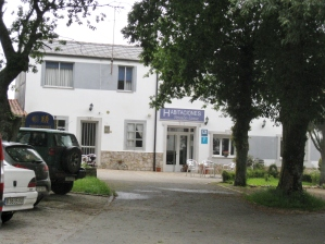 Pension House