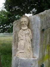 St.James Sculpture