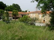 Farm Residence