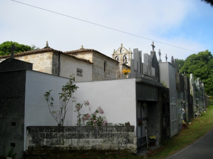 Church and Columbarium