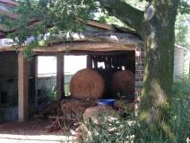 Open Barn