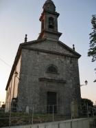 Villamaior Church