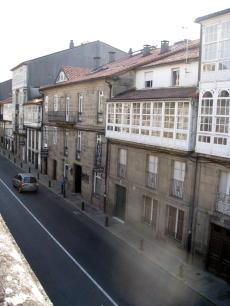 Hotel Virxe de Cerca