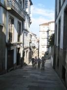 Rua de Xelmirez