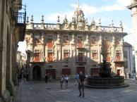Plaza de Las Platerias