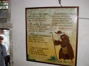 Pilgrim's Office
