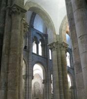 Interior Arching