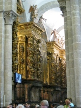 Facade of the Ambulatory