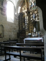 Chapel of San Andres