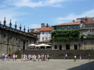 Plaza de Quintana