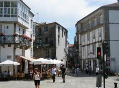 Rua de Franco