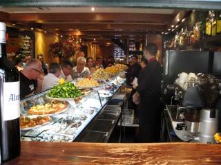 Typical Tapas Bar