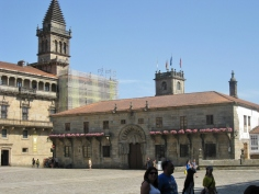Colegio de San Jeronimo
