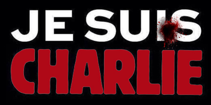 Je Suis Charlie Blood
