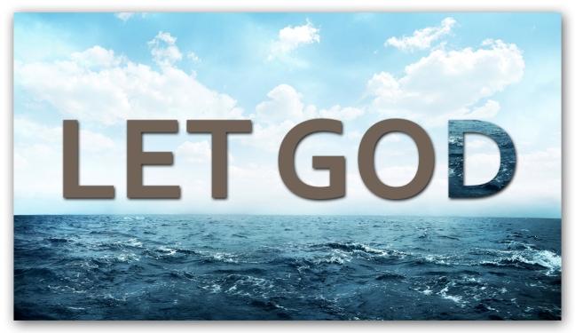 Let God 01